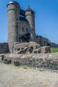 Burg Ruine Greifenstein