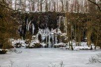 Winter im Westerwald