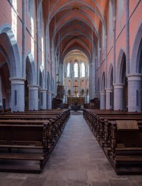 Abtei Marienstatt, Klosterkirche