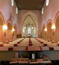 Kirche Almersbach